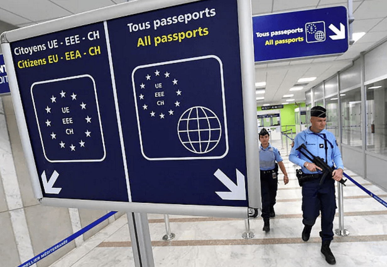 EU ETIAS Visa Could Affect Free Travel Access for Many