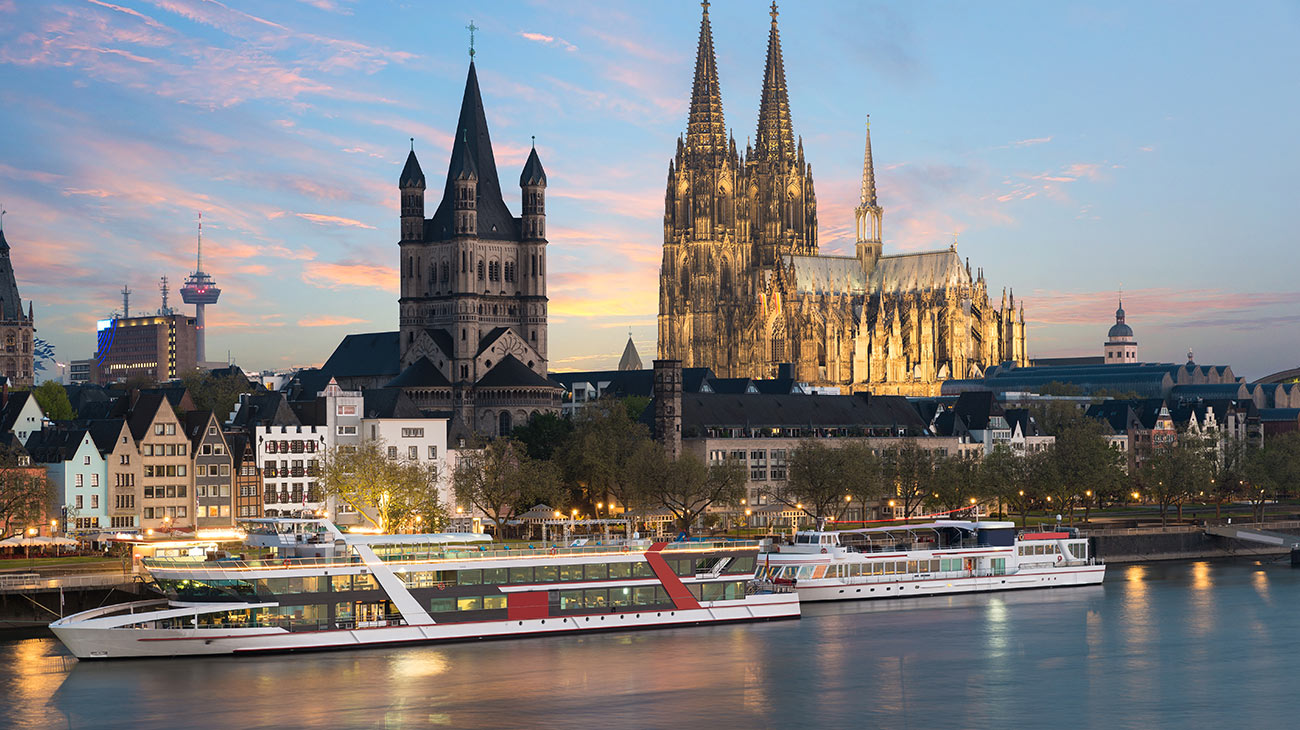 Senior's Guide to Exploring Europe by River Cruise